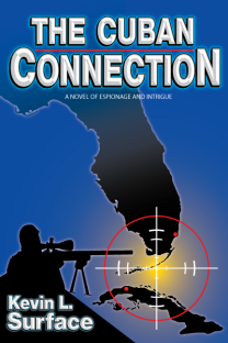 Cuban Connection Book Cover - Print Media