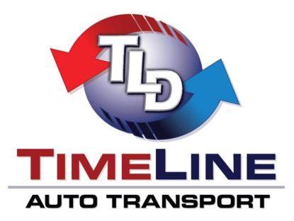 TimeLine Auto Transport