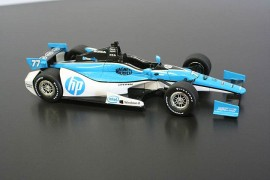Hewlett Packard Diecast Replicas