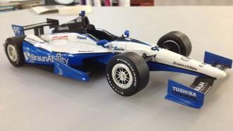 Schmidt Pelfrey Motorsports Diecasts