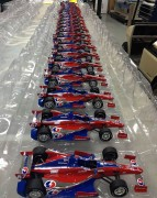 Strike Energy Diecast Replicas