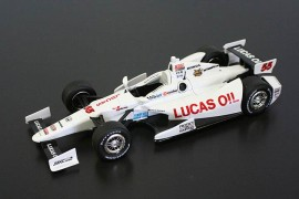 Lucas Oil Diecast Replicas