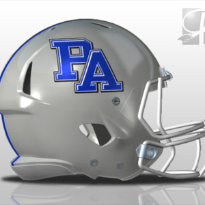 Football Helmet Decals