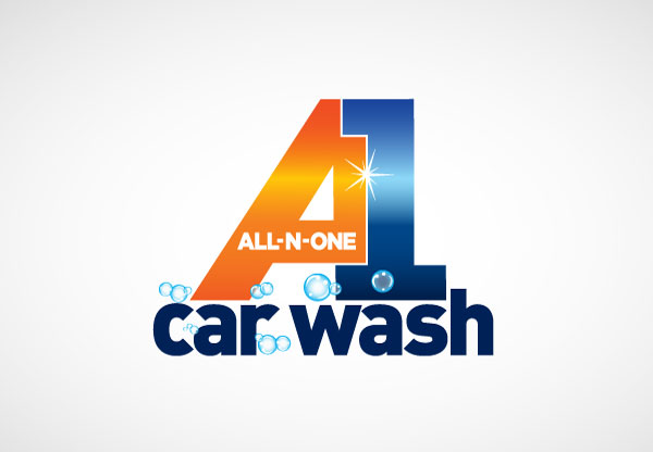 All N One logo