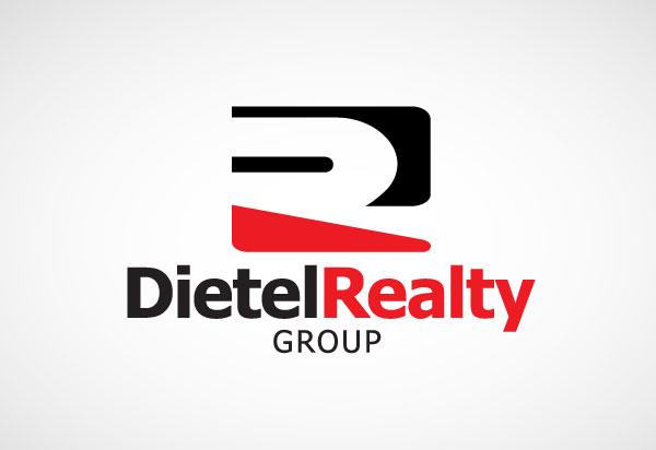 Dietel Reality Group Logo