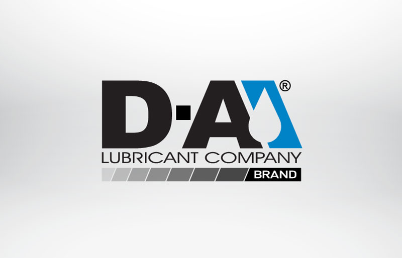 D-A Lubricant Company Logo