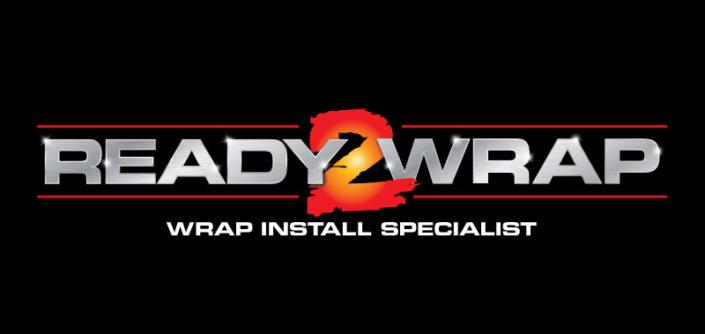 Ready 2 Wrap Logo