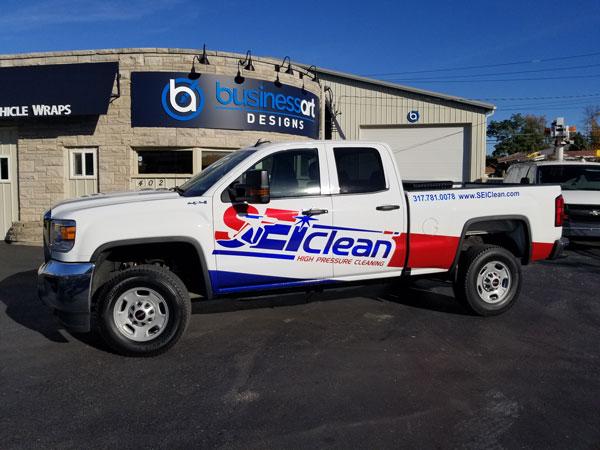 SEI Clean